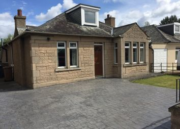 Thumbnail 4 bed detached house to rent in Peatville Terrace, Edinburgh