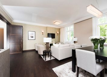 Thumbnail 2 bed flat for sale in Sussex Gardens, Paddington