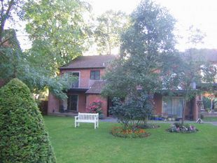 Thumbnail 2 bed flat to rent in Old Pharmacy Court, Lower Broadmoor Road, Crowthorne, Berkshire