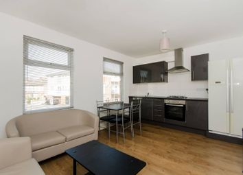 Thumbnail 4 bed flat to rent in Haydons Road, Wimbledon