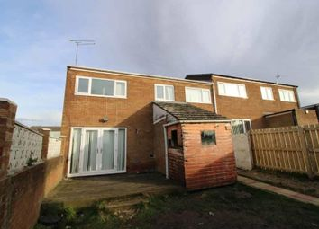 Thumbnail 3 bedroom semi-detached house for sale in Hareydene, Newbiggin Hall, Newcastle Upon Tyne