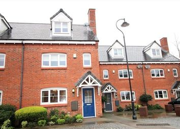 Thumbnail 4 bed property for sale in Chiltern Mews, Chorley