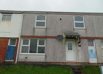 Thumbnail 3 bed terraced house for sale in Parc Pendre, Kidwelly, Kidwelly, Carms