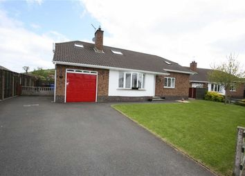 Thumbnail 4 bed detached bungalow for sale in Kinedale Park, Ballynahinch, Down
