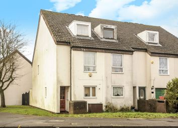 Thumbnail 4 bed end terrace house for sale in Harefield UB9,