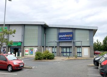 Thumbnail Light industrial to let in Unit 4, Pensarn Retail Park, Stephens Way, Carmarthen, Carmarthenshire