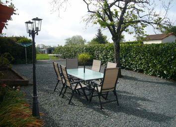 Thumbnail 3 bed detached house for sale in 79240, L' Absie, Moncoutant, Parthenay, Deux-Sèvres, Poitou-Charentes, France