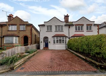 3 bed semi-detached house for sale in Hallowell Road, Northwood HA6