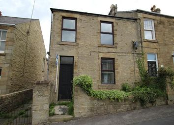 Thumbnail 3 bed semi-detached house to rent in Rowley Bank, Castleside, Consett