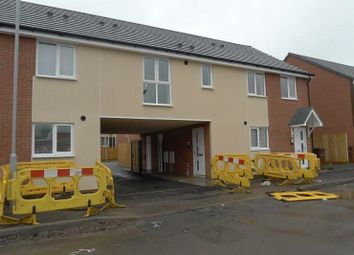 Thumbnail 2 bed property to rent in Brodie Close, Wolverhampton