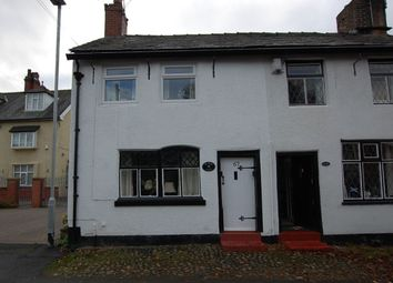 Thumbnail 1 bed terraced house for sale in Currier Lane, Ashton-Under-Lyne