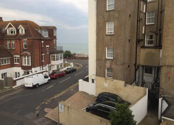Thumbnail Studio to rent in Cambridge Road, Eastbourne