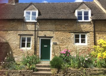 Thumbnail 2 bed cottage to rent in Fulwell, Chipping Norton