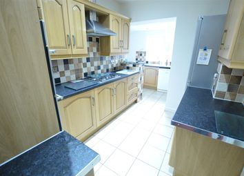 Thumbnail 2 bed flat to rent in Queslett Road, Pheasey, Great Barr