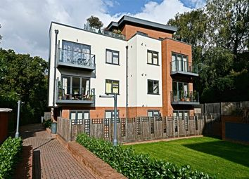 Thumbnail 3 bedroom flat for sale in Woodchester Court, Station Approach, Woodside Park