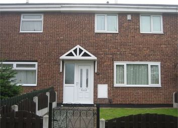 Thumbnail 3 bed terraced house to rent in Wadworth Street, Denaby Main, Doncaster