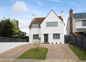 4 bed detached house for sale in Old Dover Road, Canterbury, Kent CT1