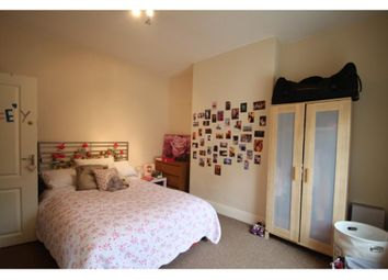 Thumbnail 4 bed property to rent in 92 Broomspring Lane, Broomhall, Sheffield