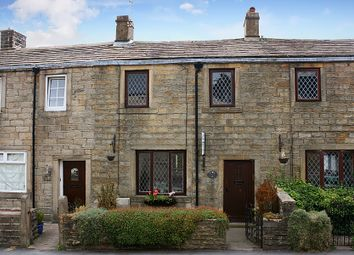 Thumbnail 2 bed cottage for sale in Wheatley Lane Road, Fence, Burnley