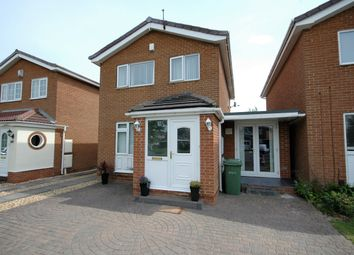 Thumbnail 4 bed detached house for sale in Surbiton Road, Stockton-On-Tees