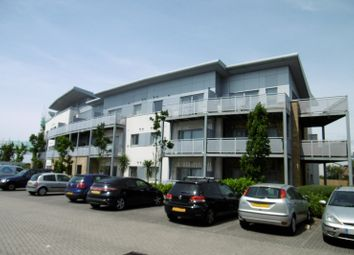 Thumbnail 1 bedroom flat to rent in Tern House, Norton Way, Poole