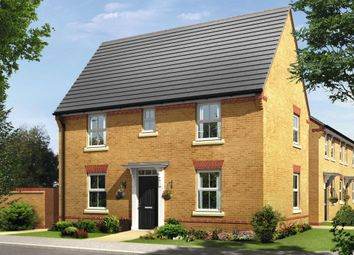"Thumbnail 3 bed detached house for sale in ""Hadley"" at Herten Way, Doncaster"