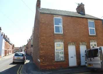 Thumbnail 2 bed semi-detached house to rent in St. Nicholas Street, Lincoln