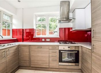 Thumbnail 3 bed semi-detached house for sale in Greenstead Gardens, Putney, London