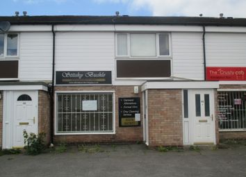 Thumbnail Retail premises to let in Leonard Street, Bingley