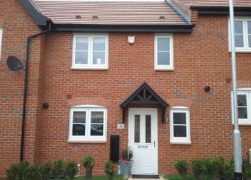Thumbnail 3 bed terraced house for sale in Blockley Road, Hadley, Telford