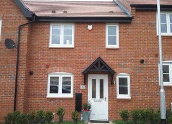 Thumbnail 3 bedroom terraced house for sale in Blockley Road, Hadley, Telford