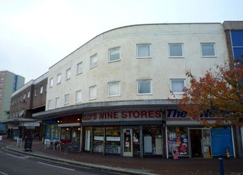 Thumbnail 1 bedroom flat to rent in South Street, Gosport
