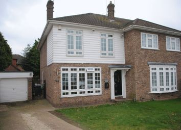 Thumbnail 3 bedroom property to rent in Bartletts, Rayleigh