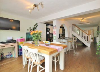 Thumbnail 3 bed terraced house for sale in Peregrine Road, Lower Sunbury, Middlesex