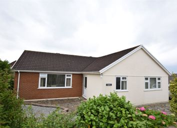 Thumbnail 3 bed bungalow for sale in Minster Avenue, Bude