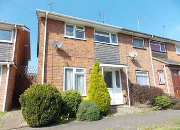 Thumbnail 3 bedroom terraced house to rent in Norcot Road, Tilehurst, Reading