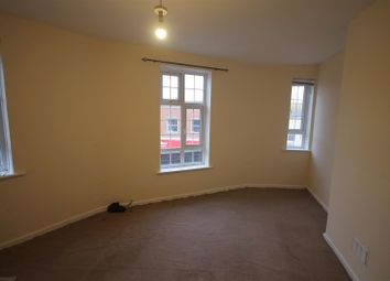 Thumbnail 2 bed flat to rent in High Street, Newhaven