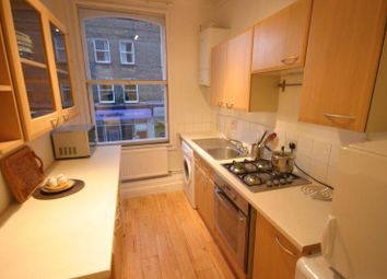 Thumbnail 1 bed flat to rent in Abercrombie Street, London