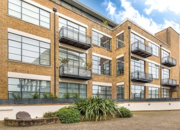 Thumbnail 1 bed flat for sale in Chiswick Green Studios, 1 Evershed Walk, Chiswick