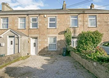 2 bed terraced house for sale in Illogan Highway, Redruth, Cornwall TR15