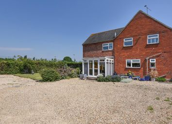 Thumbnail 4 bed semi-detached house for sale in Woodcote, Reading