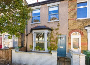 Shakespeare Road, London E17. 3 bed terraced house