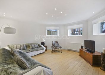 Thumbnail 3 bed flat for sale in Christchurch Avenue, Mapesbury, London