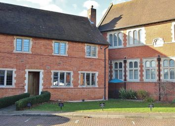 Thumbnail 3 bed semi-detached house for sale in Abbey Gardens, Upper Woolhampton, Reading