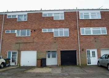 Thumbnail 3 bed terraced house for sale in The Medway, The Grange, Northampton