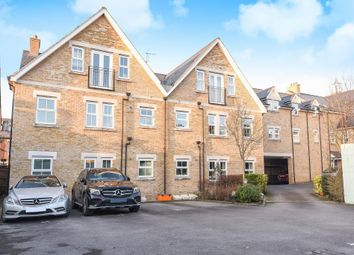 Thumbnail 2 bed flat to rent in Summertown, North Oxford