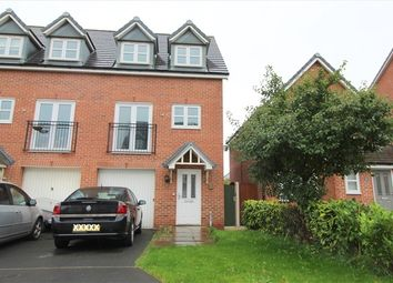 Thumbnail 3 bed property for sale in Redwing Close, Morecambe
