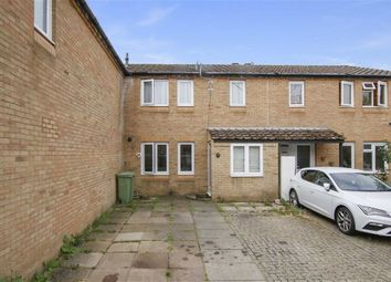 Thumbnail 3 bed terraced house for sale in Shannon Court, Downs Barn, Milton Keynes