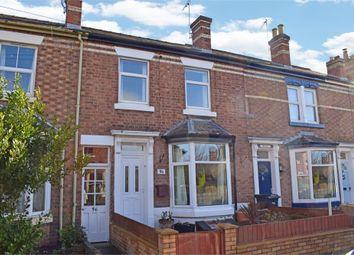 Thumbnail 4 bed terraced house for sale in Hotspur Street, Shrewsbury, Shropshire
