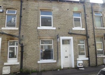 2 bed terraced house to rent in Saxon Street, Halifax HX1